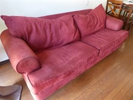 Sofa Bed in very good condition Saturday's Sale price $125