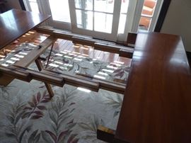 Cable Extension table Saturday's Sale Price $150