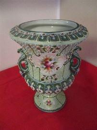Large urn