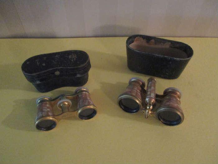 Opera binoculars'