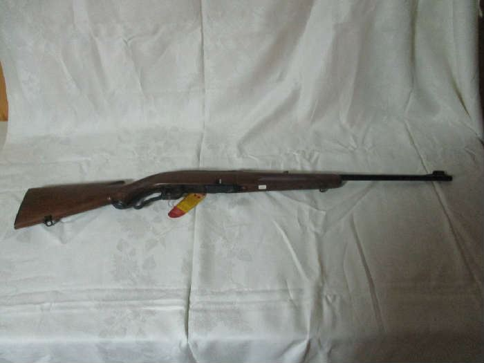 Winchester Model 88 Caliber 308