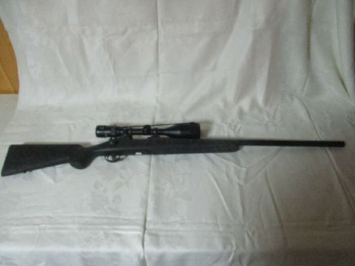 Remington 700 Caliber .308