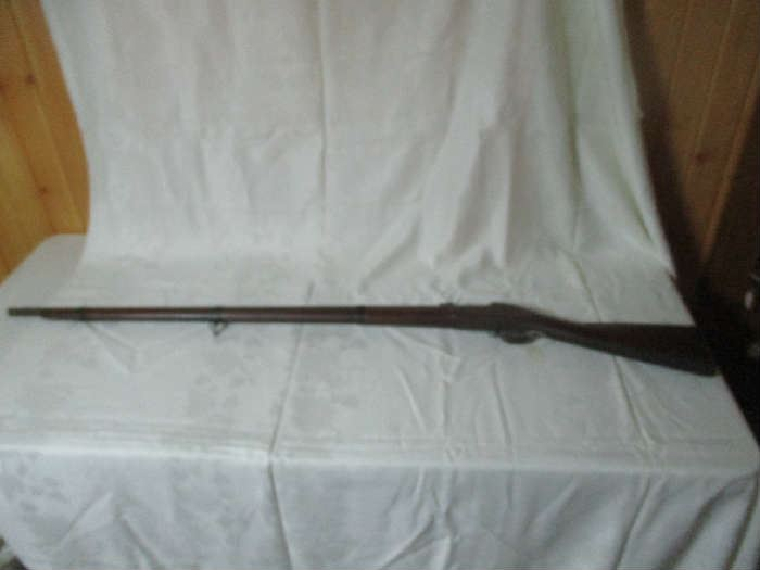Springfield 1861 Percussion