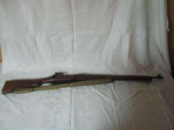 Winchester 1917