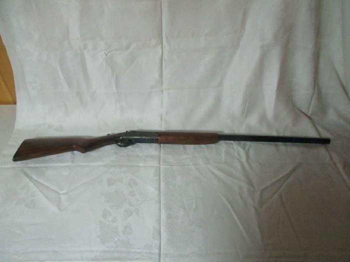 Iver Johnson Champion 12 Gauge