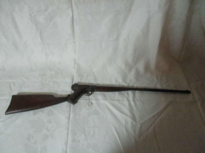 Fiala Arms Model 1920