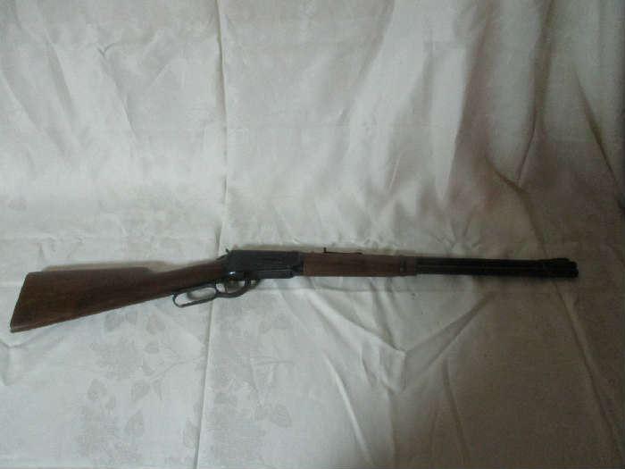 Winchester 94 Pre 64