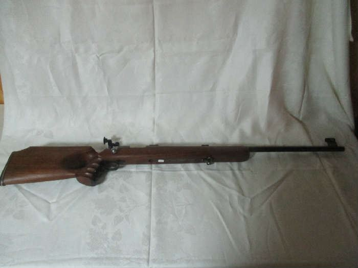 Remington 40x Custom