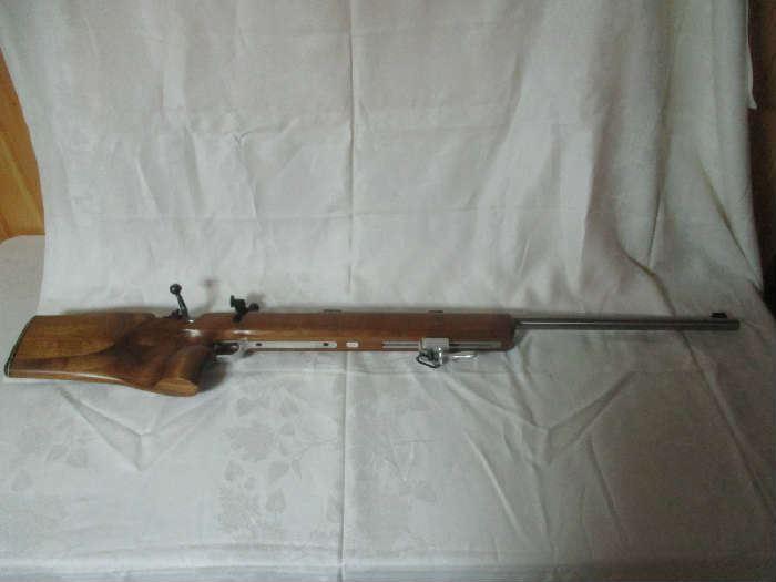 Winchester Model 70 Custom