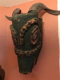 period masks