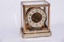 AK12MASTER CRAFTERS Electric Clock