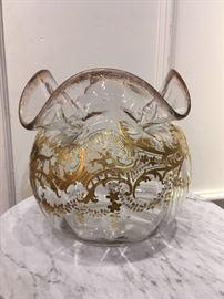 Mount Joye Vase