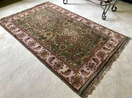 Fine Rugs & Floor Coverings of ALL sizes