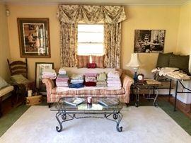 Pillows... Linens, Towels, Sheets & Napkins