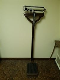 Chicago doctors scale