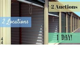 2 Auctions