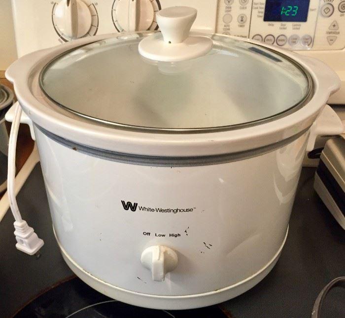 Westinghouse Crockpot
