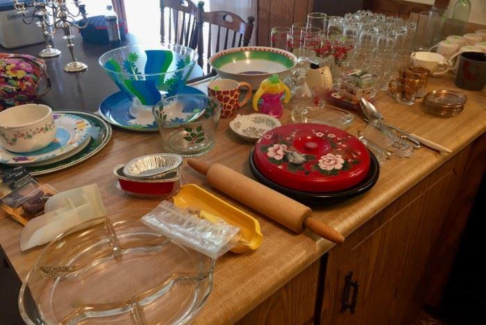 Kitchen Gear