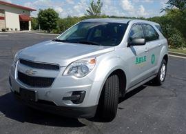 2013 Chevrolet Equinox Multipurpose Vehicle (MPV), 148,750 Miles, VIN # 2GNALBEK7D6112395