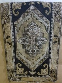 RAK048 Small Persian Prayer Rug  https://ctbids.com/#!/description/share/51622