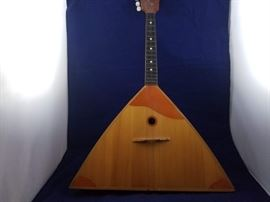 MOP054 Vintage Russian Balalaika https://ctbids.com/#!/description/share/51633