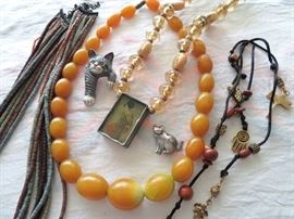 Great Selection of Fun and designer Costume Jewelry