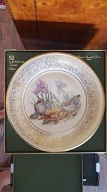 Collection of Boehm Plates