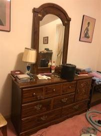 Bedroom set B