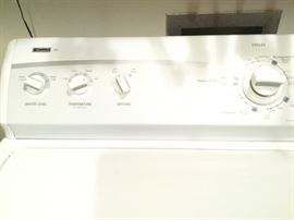 Another closer pic of washer dials