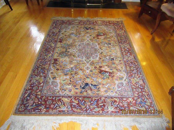 area carpeting
