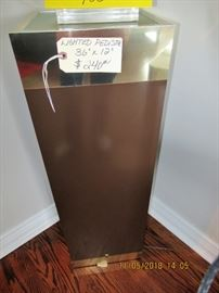BUY IT NOW,  BUY IT NOW,  Lighted Pedestal, 36 x 12  $240.00