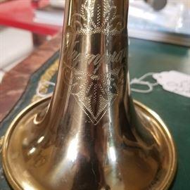 Great Czechoslovakia trumpet
