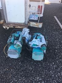2 Onan generators