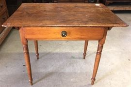 Work Table ca. 1840