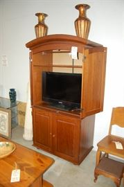 TV Cabinet Entertainment Center