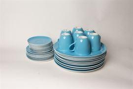 Blue Ironstone 1960
