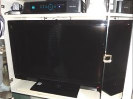 Insignia  Flat screen TV $60
