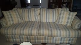 Light & Breezy Couch
