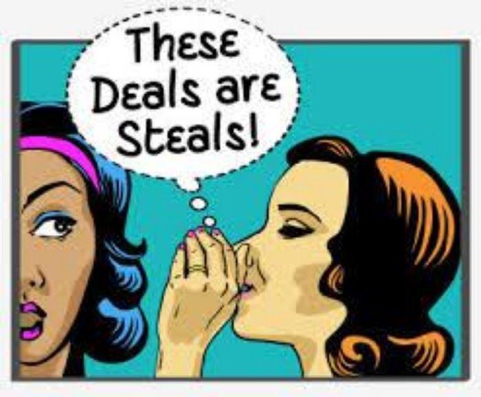 BES steals deals