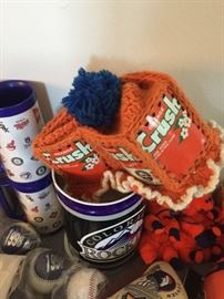Broncos Colorado Rockies Fan stuff