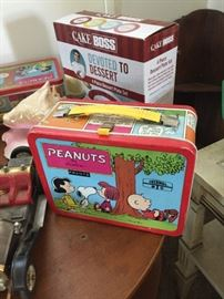 Collectible Vintage Lunchboxes