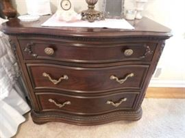 "Jessica McClintock The Romance ""Collection"" Nightstands"
