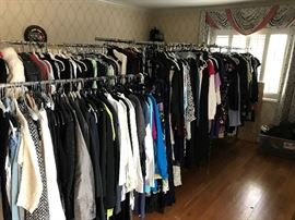 Designer Clothing LOTS NEW WITH TAGS