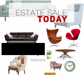 Estate Sale Today Online