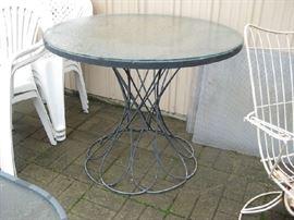 Woodard table