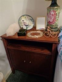 vintage night stand or whatever