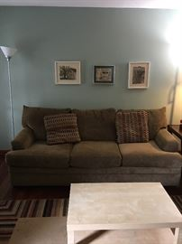 Sofa, loveseat, couch