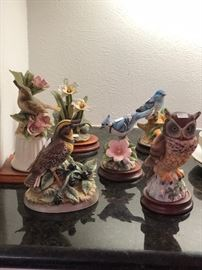 Andrea by Sadek figurines