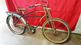 Schwinn Panther Bicycle:  http://www.ctonlineauctions.com/detail.asp?id=764115