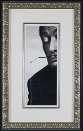 Philippe Halsman Silver Gelatin Photograph Dali